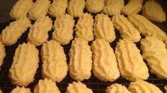 Aşa faci cei mai buni biscuiţi de casă. Gata în 15 minute! Care este ingredientul secret