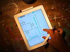 Collusion – iPad pen productivity tool