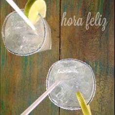 Hora feliz  Happy hour Tulum - Mexique Honeymoon