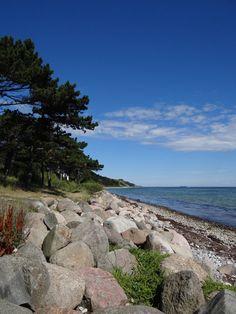 Kattegat, Denemarken!   - Explore the World with Travel Nerd Nici, one Country at a Time. http://TravelNerdNici.com