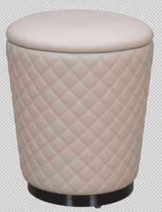 Ottoman, Chair, Furniture, Home Decor, Recliner, Homemade Home Decor, Home Furnishings, Decoration Home, Chairs