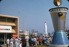 Disneyland - 1959 | by ElectroSpark