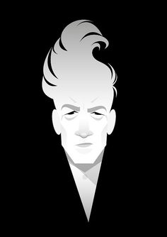 David Lynch by Stan Chow