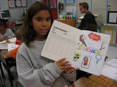 AWESOME website about science notebooks!!