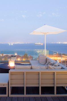 "livingpursuit:  "" Memmo Alfama Hotel | Source  """