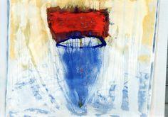 Painting 20century, Gum-Sahong Drawing, 1980~2000