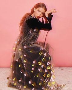 MOVE WITHOUT FEAR // theatlasmagazine.com Photographer / Barbara Majcan @barbaramajcanphotography Stylist / Magalí Fedele @magalifedele MUA / Yoyo Campbell @yoyocampbell Hair Stylist / Yuuki Yanase @yuukiyanase Model / Lida @_lidamakarova @namedmodels Photography Assistant / Martin Diemer via ATLAS MAGAZINE OFFICIAL INSTAGRAM - Celebrity  Fashion  Haute Couture  Advertising  Culture  Beauty  Editorial Photography  Magazine Covers  Supermodels  Runway Models Runway Fashion, Fashion Models, Fashion Show, Fashion Tips, Fashion Design, Fashion Trends, Editorial Photography, Fashion Photography, Photography Magazine