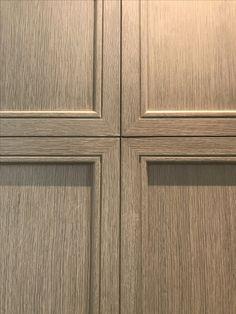 Door Design, Wall Design, Steam Bending Wood, Joinery Details, Cabinet Door Styles, Decorative Wall Panels, Door Detail, Timber Cladding, Wall Treatments