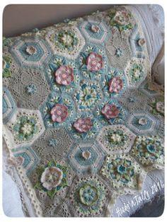 Hooks 'n Tales: Crochet Adventures