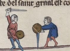 Beinecke MS.229 Arthurian Romances