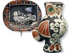 Керамика (др.-греч. κέραμος - глина) - изделия из неорганических, неметаллических  материалов (например, глины) и их смесей с минеральными...