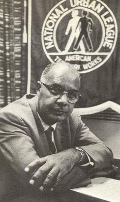 Lester Blackwell Granger launched his career as a high school teacher and a social worker. In 1952, he became the first Black man to serve as president of the National Conference of Social Work.