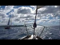 USVI Sailing Adventures.  I filmed this video while sailing in the US Virgin Islands.  I filmed this video with GoPro HD Hero2 Dive Housing, Panasonic Lumix TS3 and GoPro HD Hero3 Black Edition cameras.  I hope that you enjoy this sailing video and please share this video with others!  Also, please be sure to check out my other sailing and travel videos too!  Thanks for watching and have a good day!