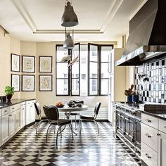Step Inside Linda Pinto's Luxurious Parisian Apartment : Architectural Digest