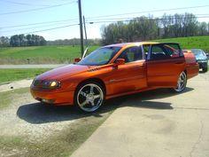 2000 Chevy Impala | lrz1102's 2000 Chevrolet Impala in Memphis, TN