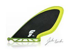 Futures Runner JB Keel 58.9