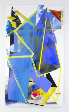 Andrew Holmquist, 'Chain Reaction,' 2014, Carrie Secrist Gallery