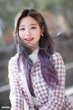 [📷] 190404 Naver x Dispatch - Jang Wonyoung Kpop Girl Groups, Kpop Girls, Yuri, Korean Girl, Asian Girl, Woo Young, Japanese Girl Group, Honda, Soyeon