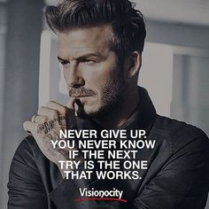 @visionocity_magazine - great one! Keep going. Those who succeed are the ones who didn't quit. @visionocity_magazine @visionocity_magazine
