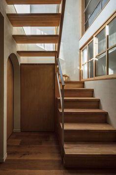 植田の家   エクリアーキテクツ 名古屋市の一級建築士事務所