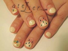 atelier+LIM hand nail