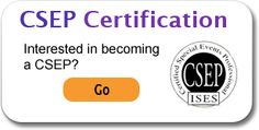 Working towards CSEP Certification.