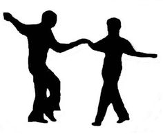 I LOVE to go shag dancing!