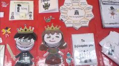 Programma7 Preschool Education, Kids And Parenting, Advent Calendar, Holiday Decor, Advent Calenders