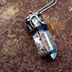 Náhrdelník - cristal des anges