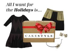 CakeStyle   CakeStyle is a personal styling service for busy women that delivers a box of handpicked clothing and accessories to your door each season. Our expert CakeStylists select pieces from brands like Elie Tahari, Diane von Furstenberg, and Theory based on your fit and wardrobe needs. We then send your box to your door, and you keep what you love and send back the rest. Shipping both ways and stylists' services are free!