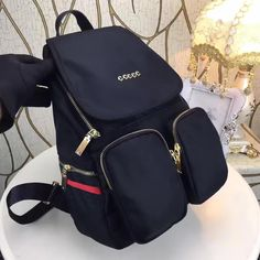 eee4a678a64d  bags 2017 European style brand backpack fashion designer multi-pocket  package women and men