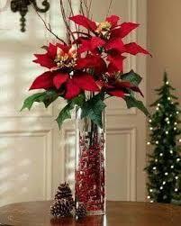 Image result for centro de mesa navideños utilisima
