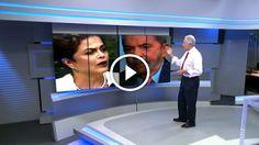 Folha Política: William Waack chama Lula e Dilma de mentirosos e denuncia a estratégia populista para enganar o povo; veja vídeo   http://w500.blogspot.com.br/