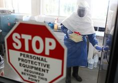 Ebola outbreak tests local surveillance  Ugandan laboratory helps to minimize number of cases.