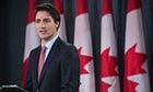 Canada to end airstrikes in Syria and Iraq, new prime minister Trudeau says | World news | The Guardian