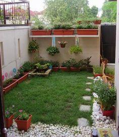20 Awesome Small Backyard Ideas Backyard Design