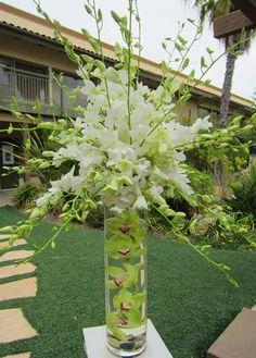 Ideas for a Tropical Wedding Reception Theme 2