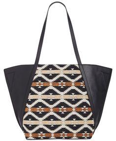 Danielle Nicole Tajo Tote - All Handbags - Handbags & Accessories - Macy's