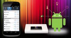 HomeWizard Android, iPad en iPhone