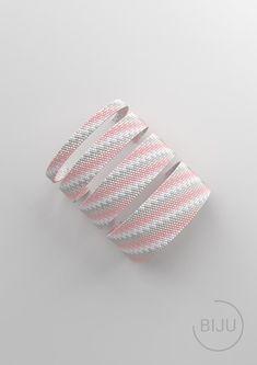 Loom Bracelet Patterns, Beaded Jewelry Patterns, Peyote Patterns, Loom Bracelets, Stitch Patterns, Loom Beading, Etsy, Beads, Tejidos