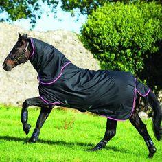Horseware Amigo Hero 6 Plus Medium Turnout Rug