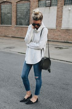 Somewhere, Lately: VINCE. + HauteLook Flash Event Fall Winter Outfits, Autumn Winter Fashion, Summer Outfits, Cute Outfits, Summer Clothes, Fashionable Outfits, Winter Style, Look Fashion, Fashion Outfits