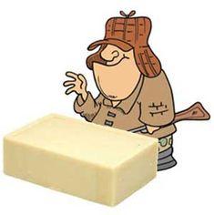 Hunters Cold Process Soap Recipe