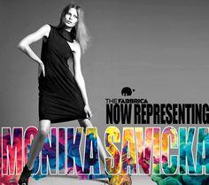 #MonikaSawicka