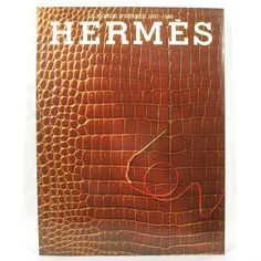 Le Monde d'Hermès 1987-1988