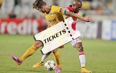APOELGROUP.COM: Ανακοίνωση για περαιτέρω προπώληση AFC AJAX - APOE...