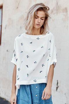 Tops, Shirts, & Silks – Amour Vert
