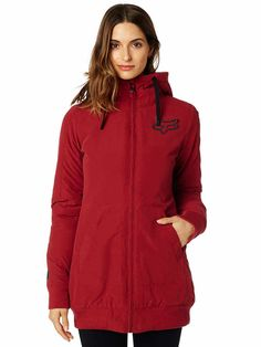 Fox Metrick Jacket v Blue Tomato online obchodě