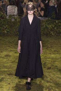 #ChristianDior  #fashion  #Koshchenets  Christian Dior Spring/Summer 2017 Couture Collection   British Vogue