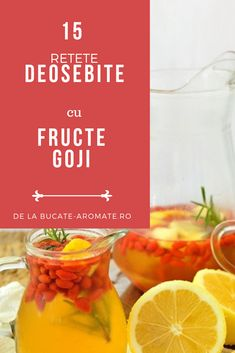 Goji, Deserts, Health Fitness, Postres, Dessert, Fitness, Plated Desserts, Health And Fitness, Desserts